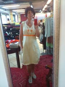 taskutega linane kleit (3)