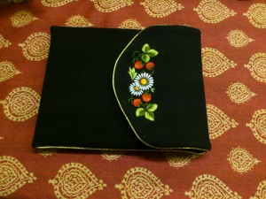 iPadi kott